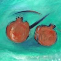 Granatäpfel 석류